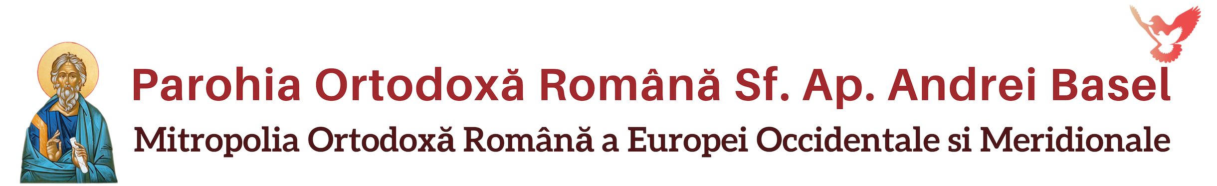 Parohia  Ortodoxa Romana Sf. Ap. Andrei Basel